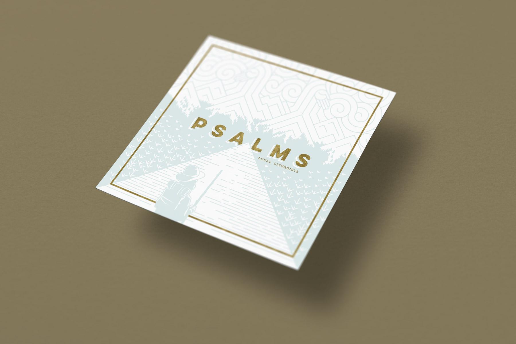 Fellowship Bible Church Pslams Series