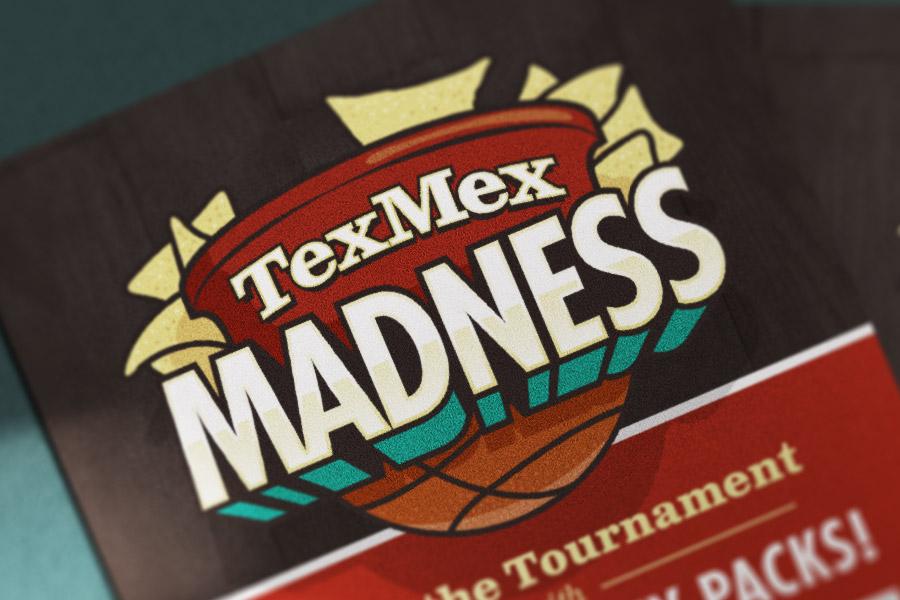 Abuelos TexMex Madness