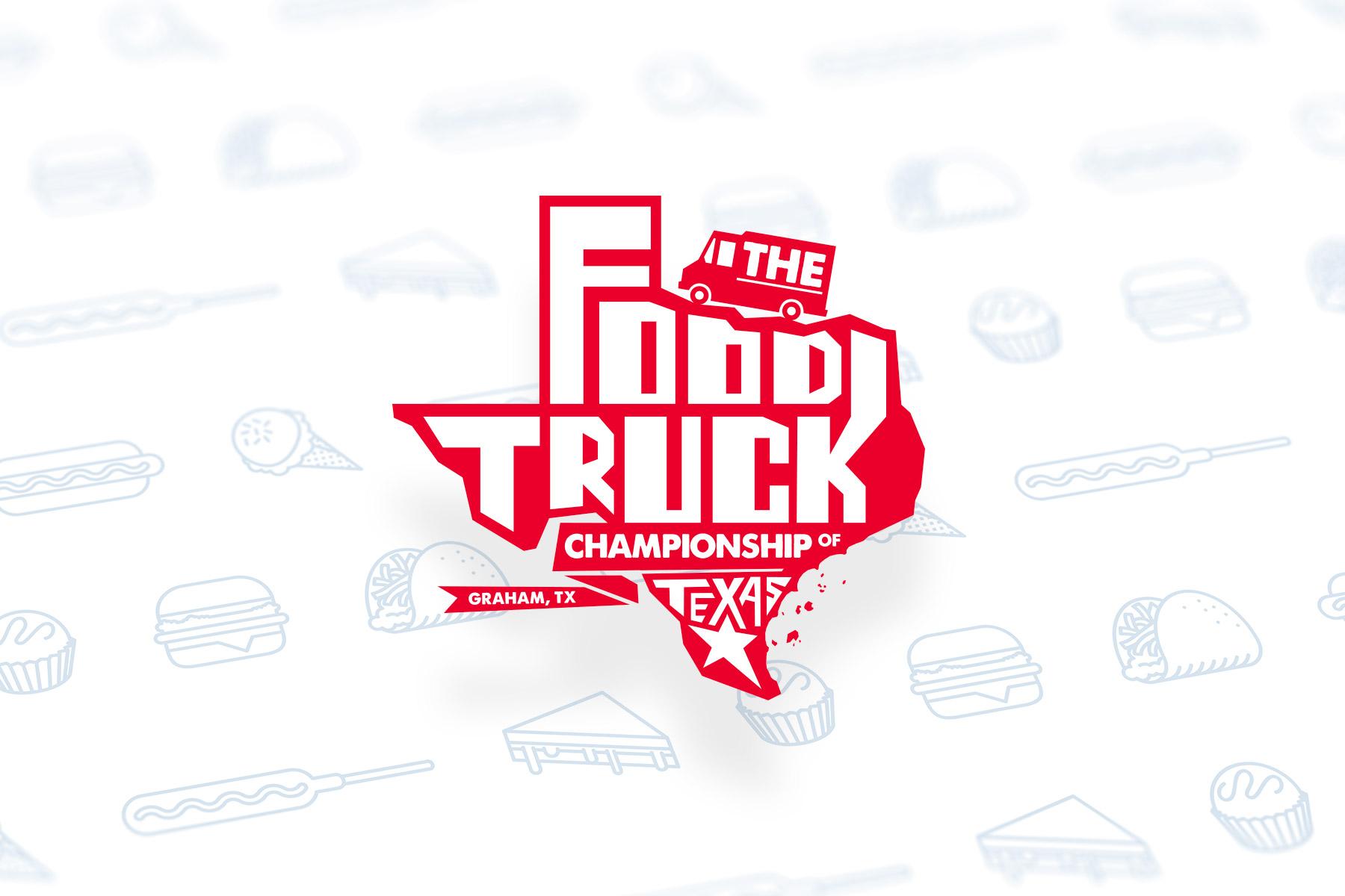 Food Truck Championship of Texas Logo
