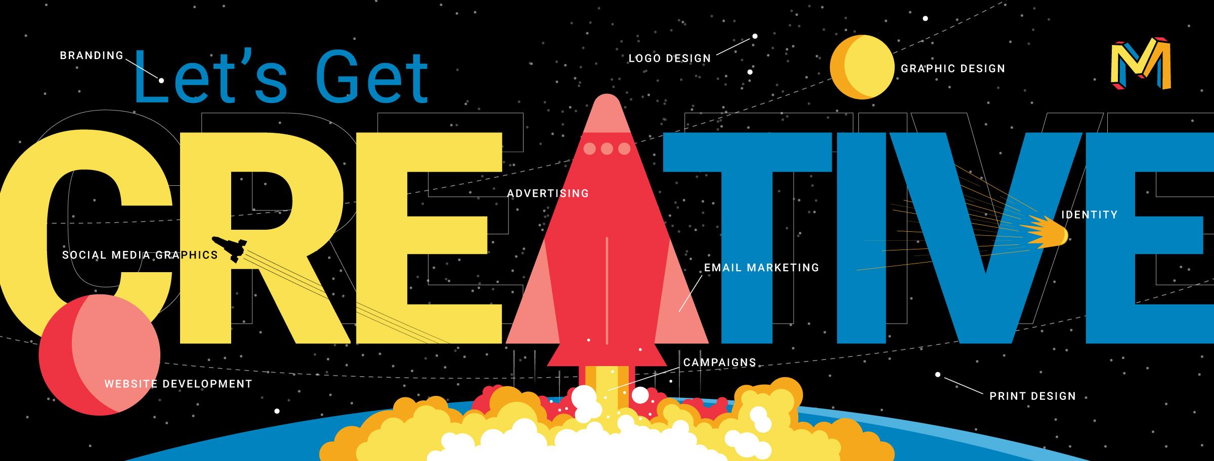 MattsDesigns - Let's Get Creative